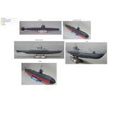 Aviones A Escala Modelos De Papel Para Imprimir Y Armar