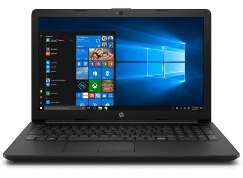 Laptop Hp Intel Dual Core, 4gb, 500gb, Novicompu, Dvd-rw, Bt