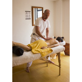 Masaje Profesional Descontracturante Y Relajante