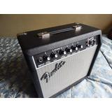 Amplificador Fender Guitarra Frontman 15g