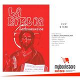 La Biblia Latinoamericana Nueva, Biblias Oferta Libros