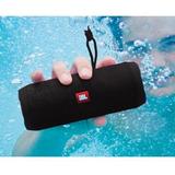 Parlante Bluetooth Jbl Original Flip4 Resiste Agua = Sony 12