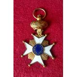 Medalla Antigua Cruz De Malta 1940