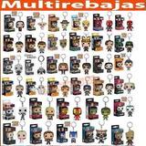 Llaveros Funko Pocket Pop 100% Originales + De 50 Modelos