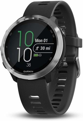 Garmin Forerunner 645 Reloj Inteligente Gps Running En Stock