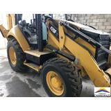 Retroexcavadora Caterpillar 420f 4x4 Año 2015, $ 55,000.00