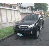 Chevrolet Dmax Modelo 2014 4x4 Full Equipo Diesel