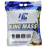 King Mass 15 Lbs Whey Proteína Ronnie Coleman Original Eeuu