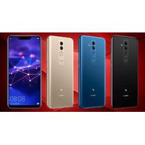 Huawei Y9 $230 Mate 20 Lite $280 Honor 10 Lite $215