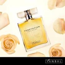 Perfume Yanbal Temptation Parfum
