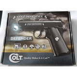 Pistola Aire Comprimido Colt