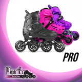 Patines Canariam Magic Pro Ruedas Mpc Curso Gratis