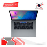 Macbook Pro Mv932lla I9 16gb Ram 2019