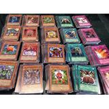 Yugioh 50 Cartas Originales Pack Lote
