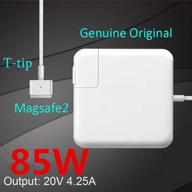 Cargador Laptop Apple Macbook Pro Magsafe 2 20v 4.25a 85w