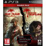 Dead Island Complete Edition - Digital Ps3 - Promoción