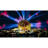Bitcoin Compra/venta Taza +-6%forma 100% Segura Presencial