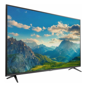 Tv Tcl 32 PuLG Smart Android 9.0 Control Voz S60a Modelo2020