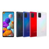 Samsung A21s, A01, A11, A20s, A31 Factura Con Garantia