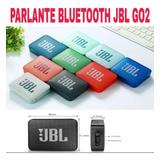 Parlante Bluetooth Jbl Go2 Originales