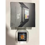 Apple Ipod Nano 6g 8gb Gris Grafito + Watch Band