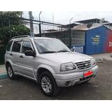 Vendo Vehiculo Gran Vitara 5 Puertas Año 2005