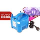 Inflador De Globos Electrico Incluido Iva