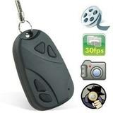 Mini Camara Espia 720*480 Llavero Carro Video Audio Microsd