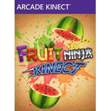 Fruit Ninja Xbox Juego Original Digital Clave Multiplayer