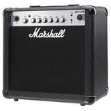 Amplificador De Guitarra Marshall Mg15cfr