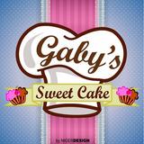 Gaby Sweet Cake