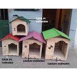 Casas Para Perros Desde $20