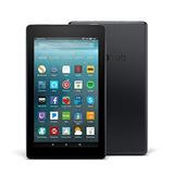 Tableta Fire 7 Totalmente Nueva Con Alexa, Pantalla De 7