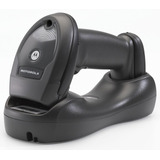Lector Inalambrico Zebra Motorola Li4278 Bluetooth Usb