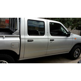 Nissan Frontier 2010 Np300