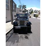 Vendo Jeep Cj7