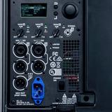 Qsc K2 Series 12.2  Parlante Amplificado 2000 W