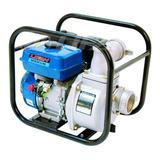 Bomba De Agua Lifan A Gasolina 6.5hp 80zb30-4.8q