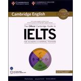 Curso Inglés Cambridge Ielts + Guía Toelf  + Pack De Cursos