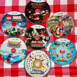 Juegos Originales Para Consola Wii U Sin Caratula