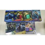 Harry Potter Ultimate Edition Blu Ray Original