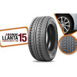 Llantas Ilink Rin 15 Labrado Mixto Incluido Iva
