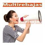 Bocina Megafono Con Grabadora La Voz Es De Gran Alcance