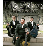 Trio Zafiro Música Elegante Para Sus Fiestas - Serenatas
