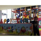 Juegos Infantiles Para Interiores Playground