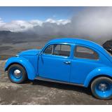 Volkswagen Escarabajo Alemán 1961 (negociables)