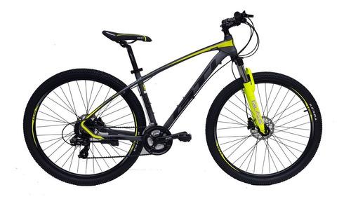 Bicicleta 29 Gti Pro 2 Hidraulica 24v Bloqueo Modelo 2020