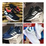 *~* Zapatos adidas Boost/ Yeezy/ Swift/ Nike Air/ Pumas *~*