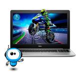 Potente Dell Intel Core I7 8va 1 Tb 12 Gb + Touch + Regalos!