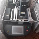Maquina De Reballing Haiser Hr-5860 Nueva